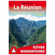 Bergverlag Rother - La Reunion