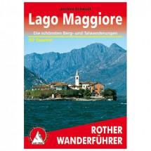 Bergverlag Rother - Lago Maggiore - Vaellusoppaat