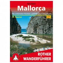 Bergverlag Rother - Mallorca - Wanderführer