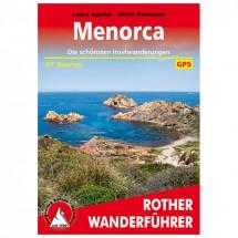 Bergverlag Rother - Menorca - Walking guide books