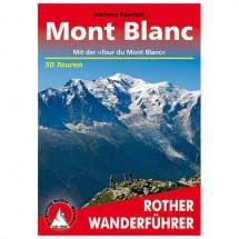 Bergverlag Rother - Mont Blanc - Wanderführer