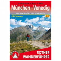 Bergverlag Rother - München - Venedig