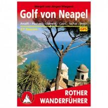 Bergverlag Rother - Neapel - Wanderführer