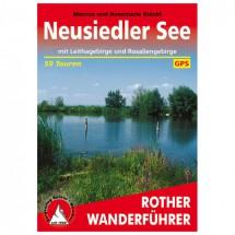 Bergverlag Rother - Neusiedler See - Walking guide books