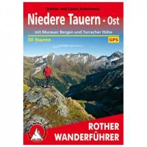 Bergverlag Rother - Niedere Tauern Ost Murau/Turrach