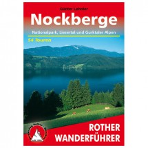 Bergverlag Rother - Nockberge