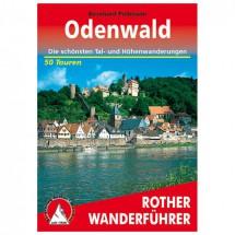 Bergverlag Rother - Odenwald