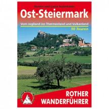 Bergverlag Rother - Ost-Steiermark - Wanderführer