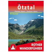 Bergverlag Rother - Ötztal