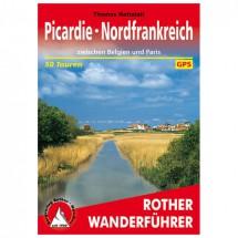 Bergverlag Rother - Picardie - Nordfrankreich