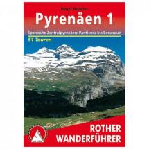 Bergverlag Rother - Pyrenäen 1