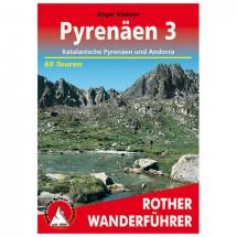 Bergverlag Rother - Pyrenäen 3
