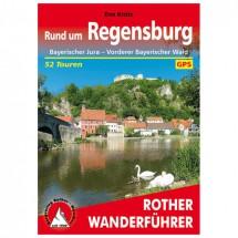 Bergverlag Rother - Regensburg - Wanderführer