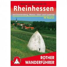 Bergverlag Rother - Rheinhessen