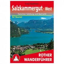 Bergverlag Rother - Salzkammergut West