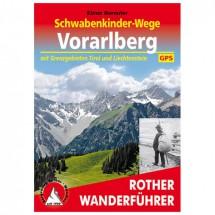 Bergverlag Rother - Schwabenkinder-Wege