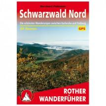 Bergverlag Rother - Schwarzwald - Nord - Wanderführer