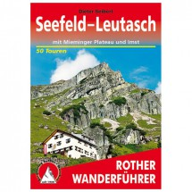 Bergverlag Rother - Seefeld - Leutasch - Wanderführer