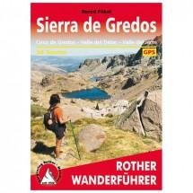 Bergverlag Rother - Sierra De Gredos - Wanderführer