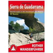 Bergverlag Rother - Sierra De Guadarrama
