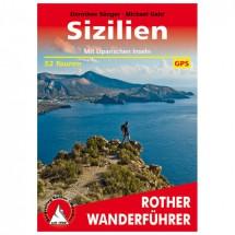 Bergverlag Rother - Sizilien