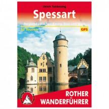Bergverlag Rother - Spessart - Wanderführer
