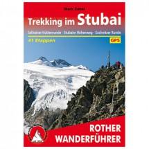 Bergverlag Rother - Stubai