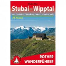 Bergverlag Rother - Stubai - Wipptal