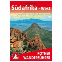 Bergverlag Rother - Südafrika - Walking guide books