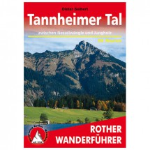Bergverlag Rother - Tannheimer Tal