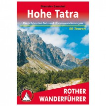 Bergverlag Rother - Tatra