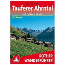 Bergverlag Rother - Tauferer Ahrntal - Walking guide books