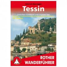 Bergverlag Rother - Tessin