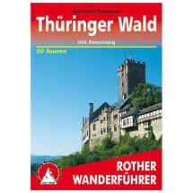 Bergverlag Rother - Thüringer Wald