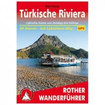 Bergverlag Rother - Türkische Riviera - Lykien
