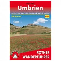 Bergverlag Rother - Umbrien