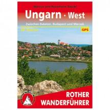 Bergverlag Rother - Ungarn - West
