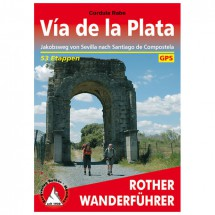 Bergverlag Rother - Via De La Plata