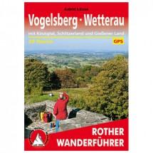 Bergverlag Rother - Vogelsberg - Wetterau