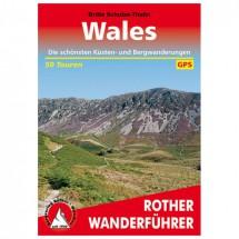 Bergverlag Rother - Wales