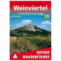 Bergverlag Rother - Weinviertel - Wanderführer