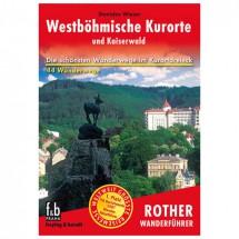 Bergverlag Rother - Westböhmische Kurorte