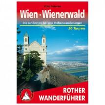 Bergverlag Rother - Wien - Wienerwald