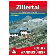 Bergverlag Rother - Zillertal