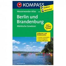 Kompass - Berlin und Brandenburg - Wandelgidsen