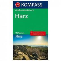 Kompass - Harz - Wanderbuch