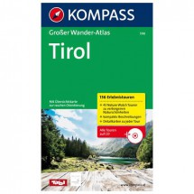 Kompass - Tirol - WA 598