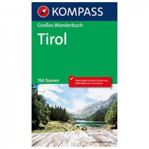 Kompass - Tirol - Vaellusoppaat