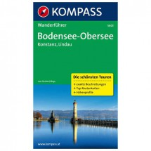Kompass - Bodensee - Obersee - Konstanz - Lindau