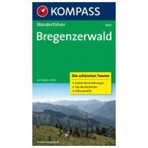 Kompass - Bregenzerwald - Wanderführer